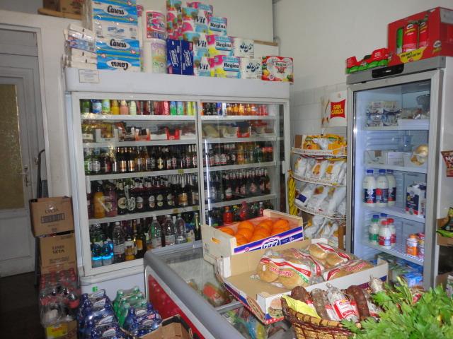 Bologna/Provincie - attività alimentari