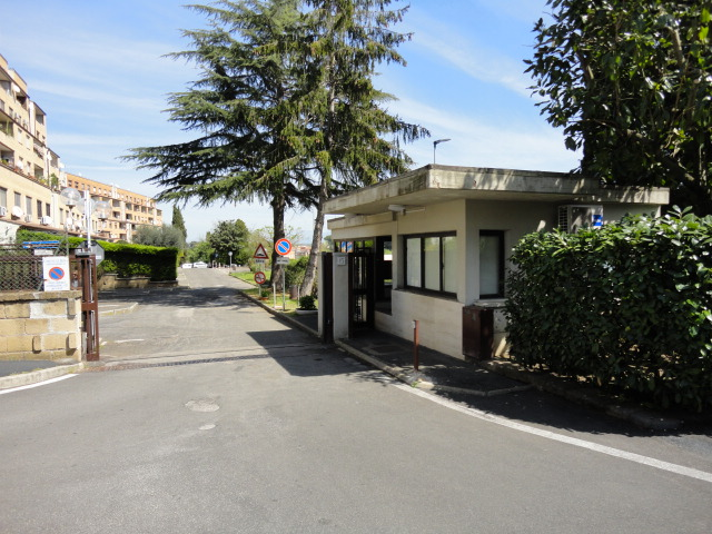 Labaro - Colli D'oro - via Busto Arsizio
