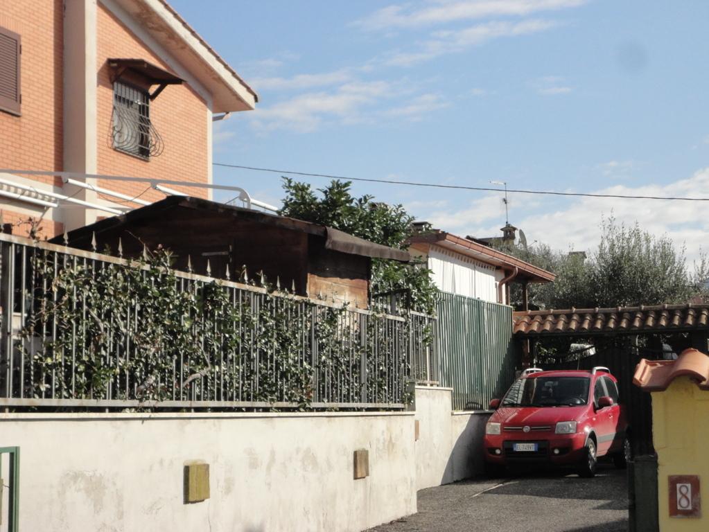 Villetta con piscina – Gallicano nel Lazio