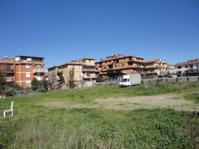 Morena-Campo romano- via castiglione cosentino